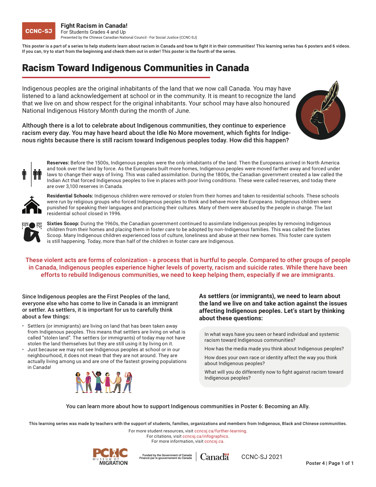 CCNCSJ-Student Resource-Poster 4